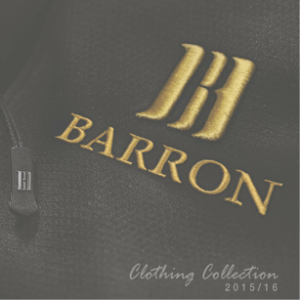 Corporate Clothing logo embroidery services in east London