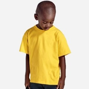 Barron 145G KIDDIES CREW NECK T-SHIRT