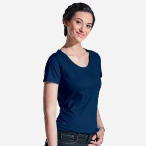 160G LADIES T-SHIRT