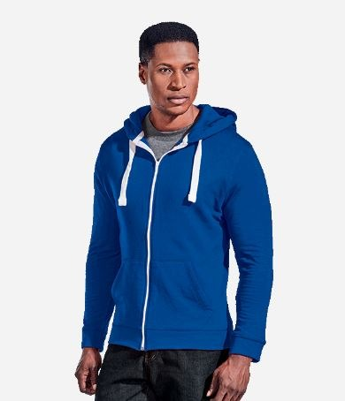 Barron BRIGHTON HOODED SWEATER