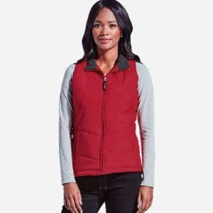 JACKET LADIES BODYWARMER