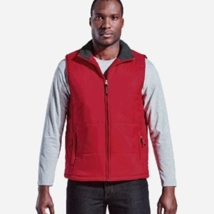 JACKET Mens BODYWARMER