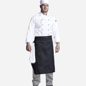 Barron tapered apron