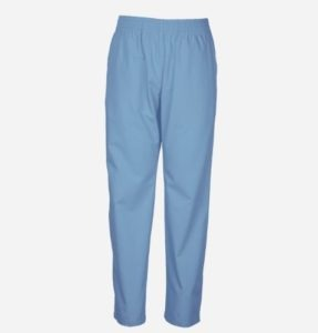 Scrub pants men